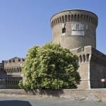 Castello Medievale di Giulio II - Medieval castle of Giulio II