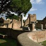 Scavi di Ostia Antica - Ostia Antica ruins